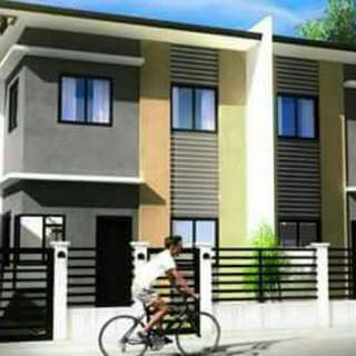 Hause&Lot for sale!Victorias City Negros Occidental