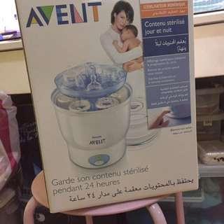 Avent Steam Sterilizer