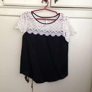 Lauren Conrad Top - US Size XS