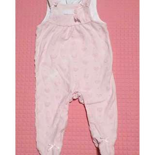 #free item Jumper Love soft pink