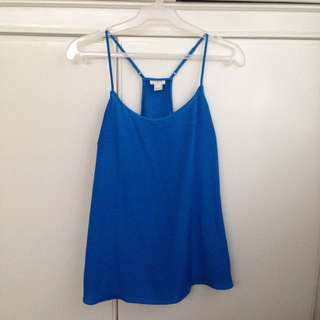 J.Crew Women's Top - US Size 4 (Small)