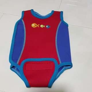 Baby Thermal Swimwear