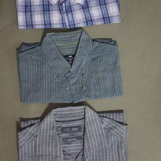 Marks & spencer polo 400 each
