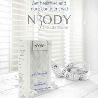 NBODY L-Glutathione