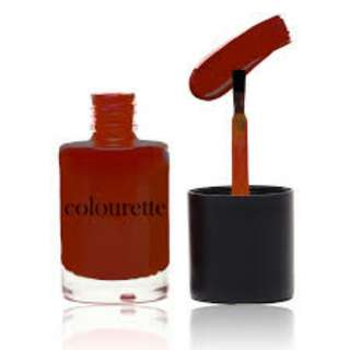 Coco colortint