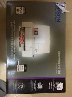 Epson PictureMatePM-401