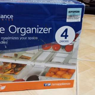 Fridge Organizer