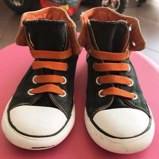 (FreePos) Pre💕Authentic CONVERSE for Toddler