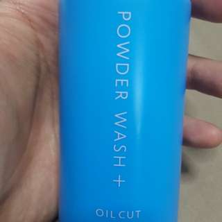 ORBIS POWDER WASH + (Usual Price $25) ..