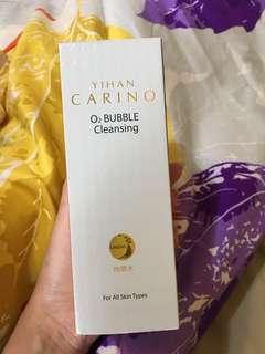 Carino O2 Bubble Cleansing Foam