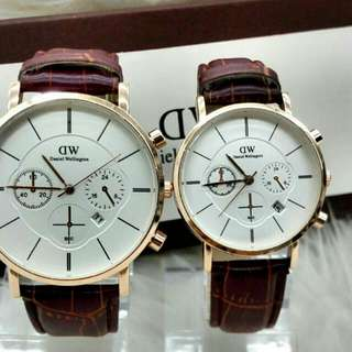 Dw set kapel