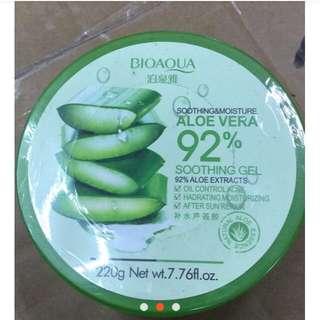 BioAqua 92% Aloe Vera Gel