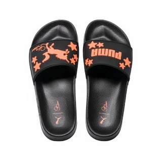 Puma x Sophia Webster Slides