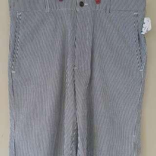 Stripes Casual Short