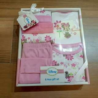Gift set for baby