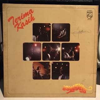 Alleycats - Terima Kasih (1979)