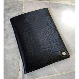 Cerruti Passport Holder