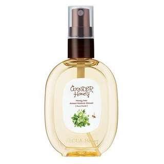 Wonder Honey Honey Dew Aroma Essence Shower – Pure Floral  90ml New