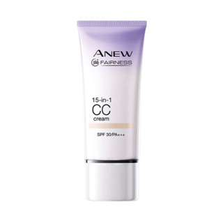 360 Degree Fairness 15-in-1 CC Cream SPF 30/PA+++ 30 g
