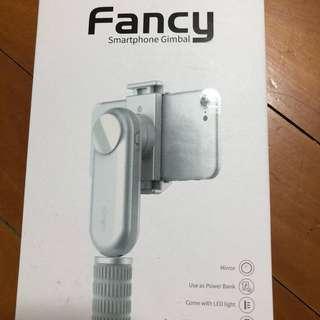 全新 WeWOW Fancy 手機穩定器放手震器