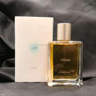 Yosh Han - Ginger Ciao EDP 50ml