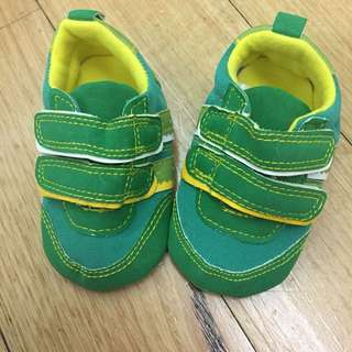 Next Baby Boy Shoe (6-12 mths)
