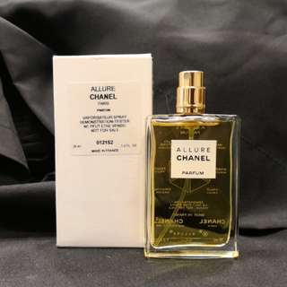 Chanel Allure Parfum Extrait 35ml