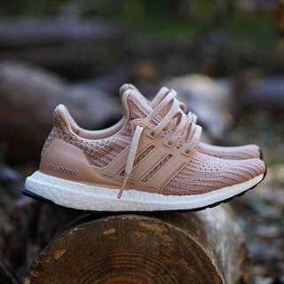 Adidas Ultraboost 3.0 for Couple Shoes