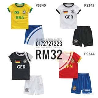 Play Suit World Cup