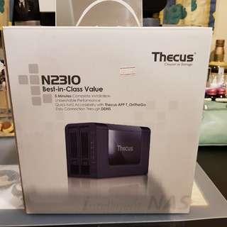 Thecus N2310 2-Bay NAS