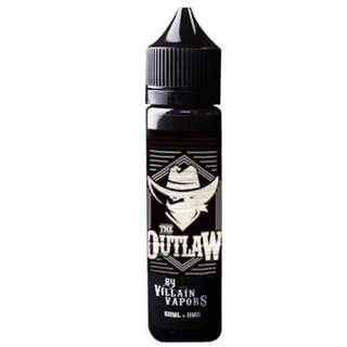 Outlaw by Villain Vapors E-Liquids