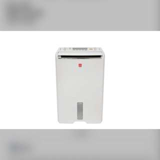 🈹 KDK GCL16H Dehumidifier 壓縮式抽濕機 29% OFF