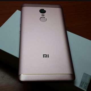 Redmi Note 4X, 3+32G, Sakura Pink, Global Version. Xiaomi / Mi