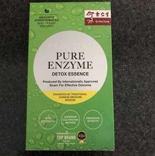 Eu Yuan Seng Pure Enzyme Detox Essence