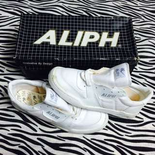 Aliph white shadow