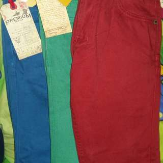 Lea Colorfull True Colors Jeans Original Premium