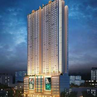 victoria de malate (tower/condominium)