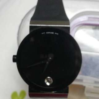 Movado Saphire Synergy Watch