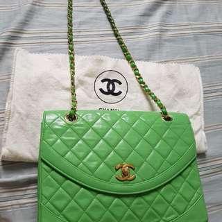 Chanel vintage flap