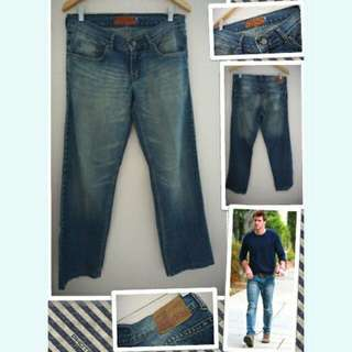 Jimmy & Martin Jeans Authentic