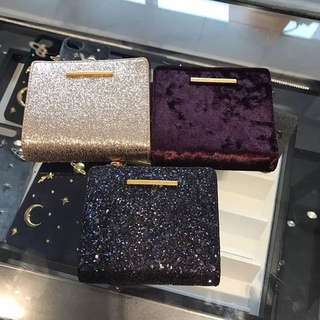 Charles & Keith mini wallet