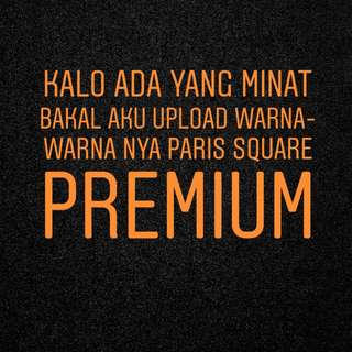 Paris Square Premium