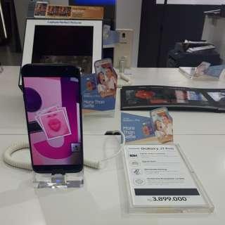 Dp 600rb dapatkan Samsung Galaxy J7 Pro cicilan tanpa CC 30 menit