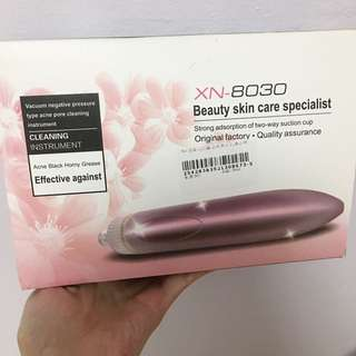 Blackhead Vacuum Beauty Instrument