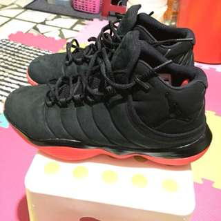 🚚 Jordan super fly 2017 PF