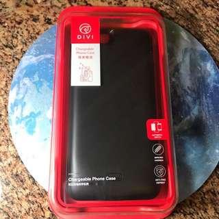 iphone手機充電殻