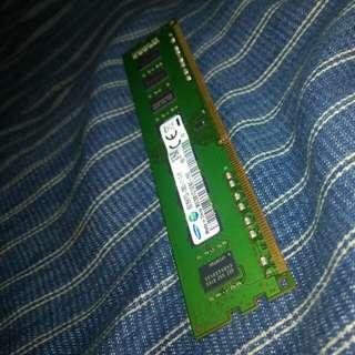 Samsung 8Gb DDR3 RAM