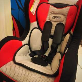 Fisher Price - Safe Voyage Car Seat