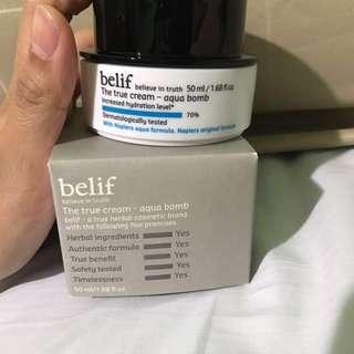 Belif True Aqua Bomb