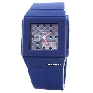 Preorder Casio Baby G BGA-200DT-2E
